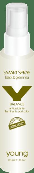 """<b>Balance kondicionáló spray</b><br><p style=""""font-size:0.7em"""">Fekete & zöld teával</p>"""