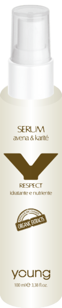 """<b>Respect szérum</b><br><p style=""""font-size:0.7em"""">Tápláló zabbal és sheavajjal</p>"""