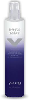 """<b>Y-silver</b><br><p style=""""font-size:0.7em"""">Hamvasító hajpakolás</p>"""